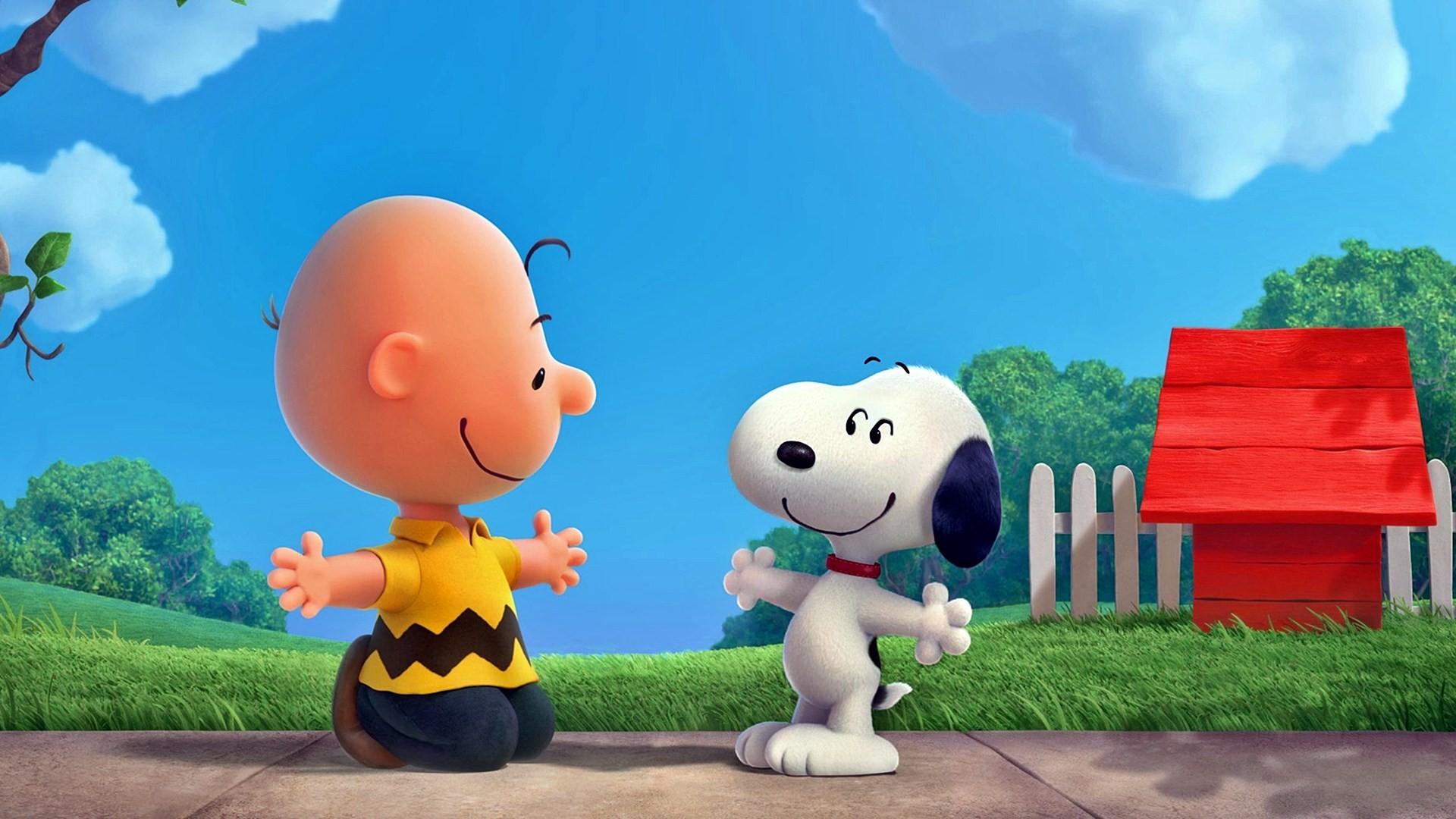 Snoppy Charlie Brown Peanuts