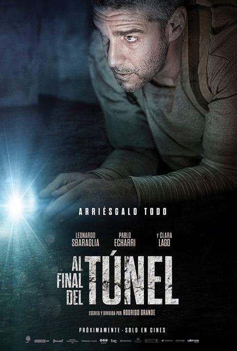 filme de acao – no fim do tunel