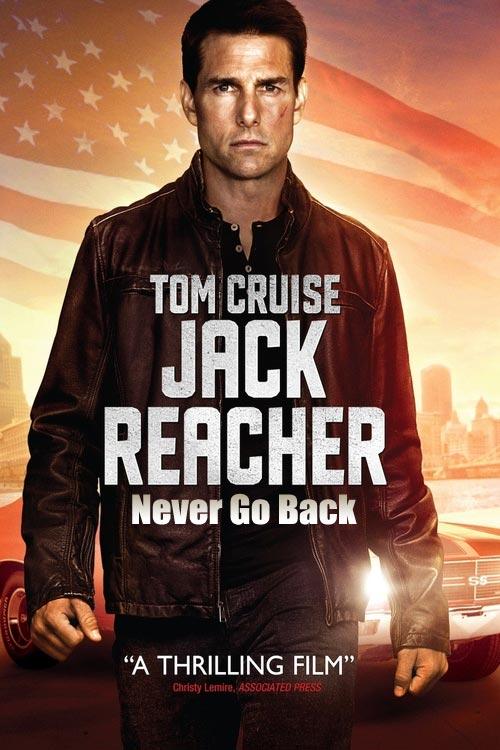 filmes de acao – jack reacher 2