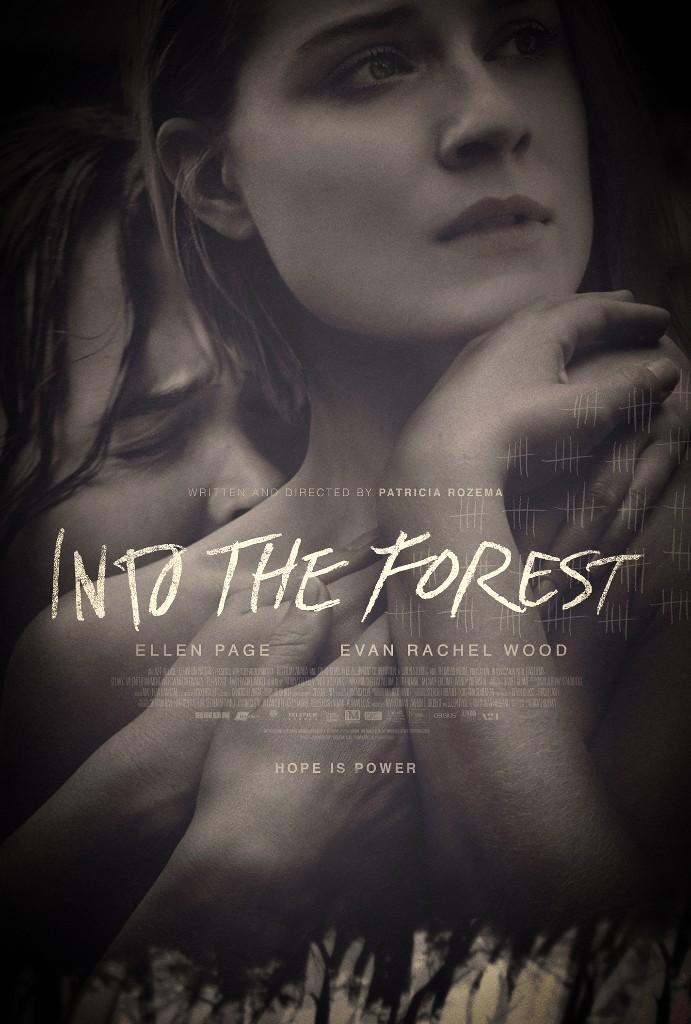 filmes de ficcao-cientifica de 2016 – into the forest