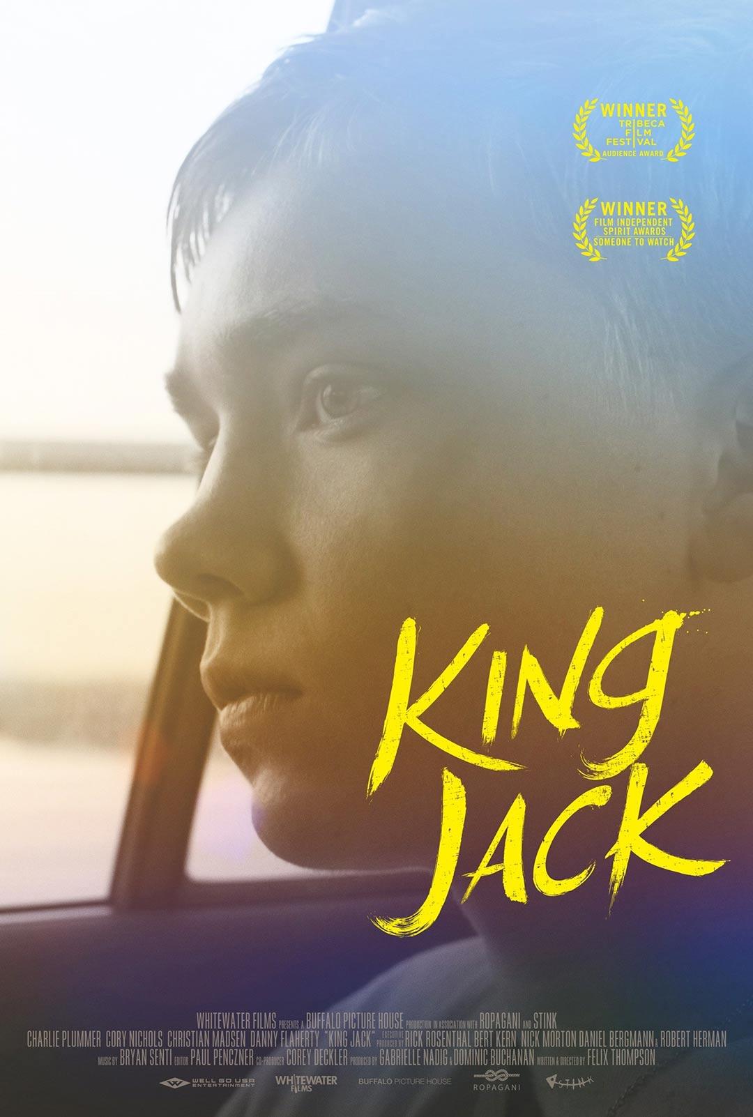 melhores filmes de aventura de 2016 – king jack
