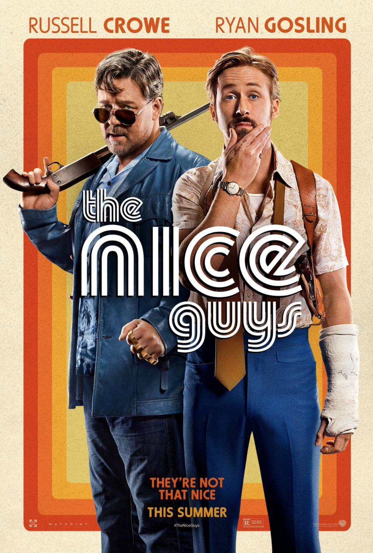 melhores filmes de comedia de 2016 – Dois Caras Legais