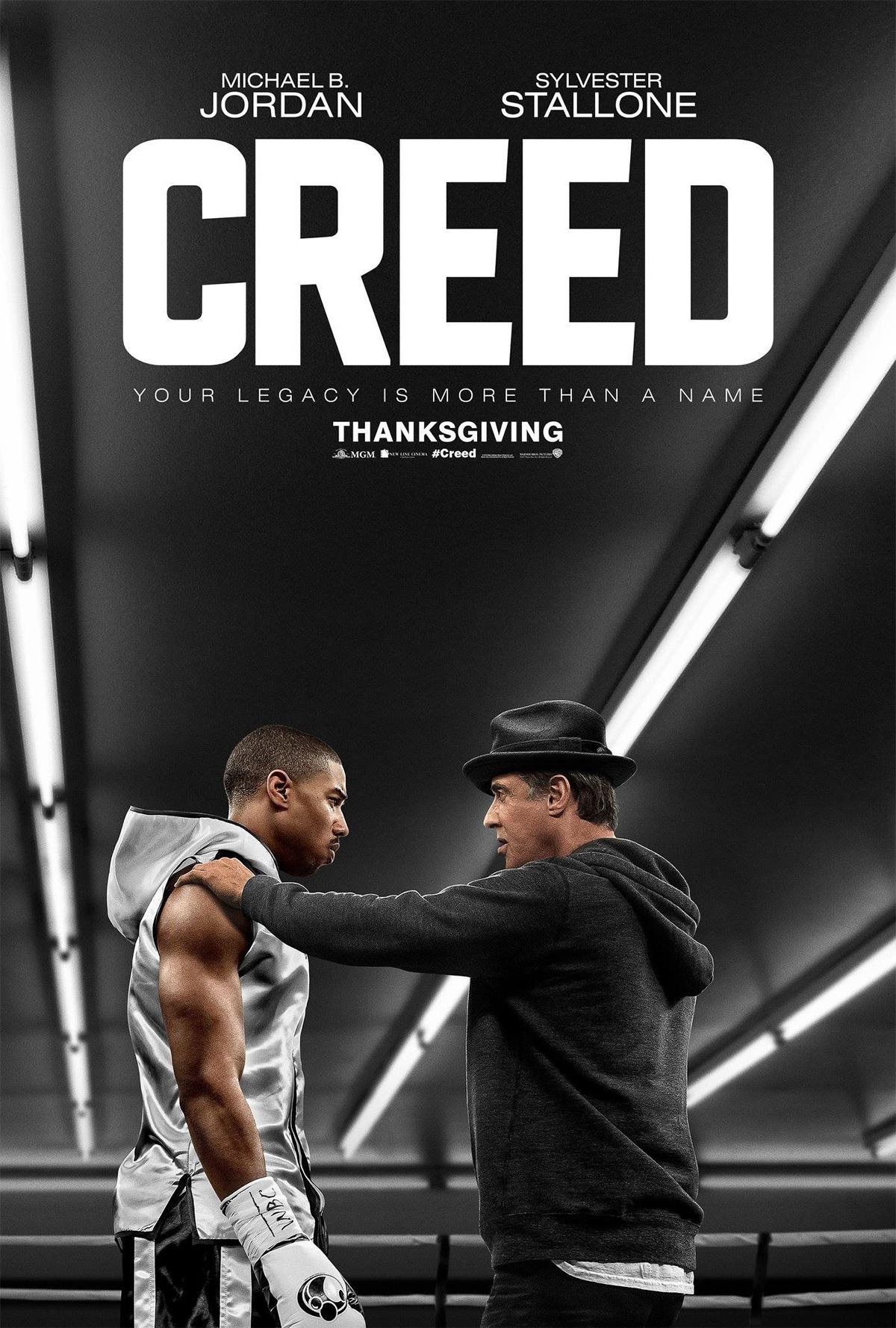 melhores filmes de drama de 2016 – Creed