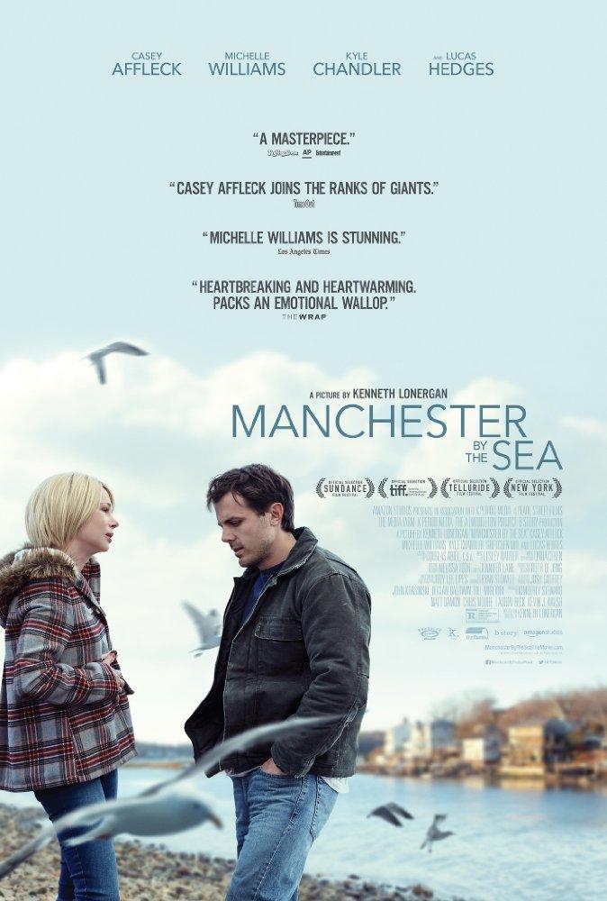 melhores filmes de drama de 2016 – Manchester by the Sea