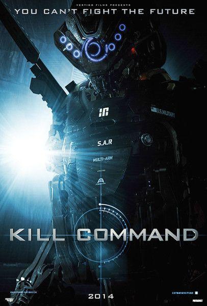 melhores filmes de ficcao-cientifica de 2016 – kill command