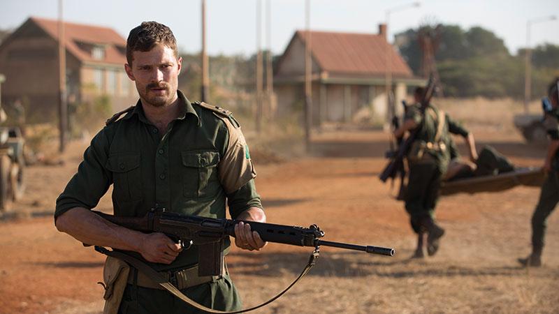 melhores filmes de guerra de 2016 – jadotville