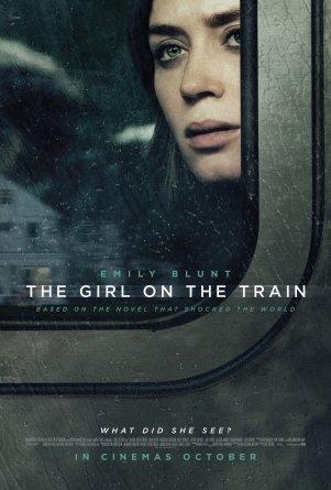 melhores filmes de suspense de 2016 – garota no trem