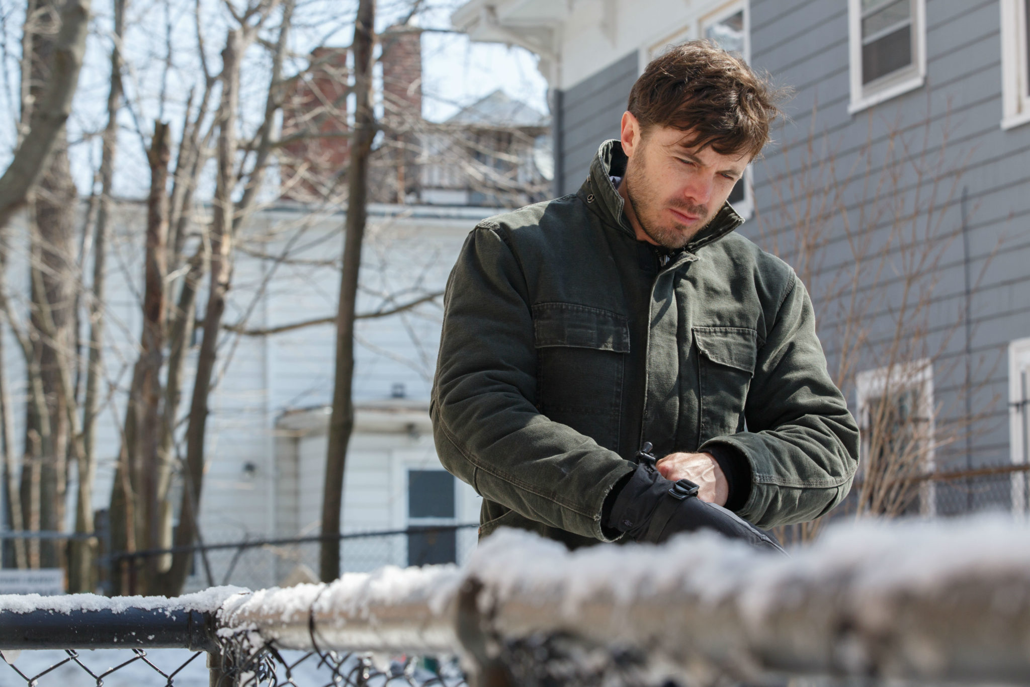 Manchester by the Sea é destaque no National Board of Review