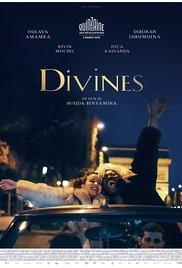 Poster Divines filmes online
