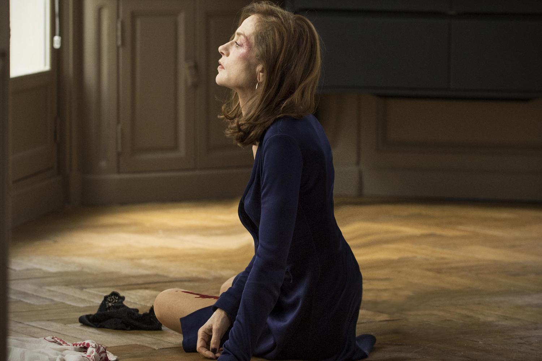 Top 5 Oscar – Elle