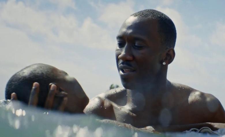 Top 5 Oscar – Moonlight