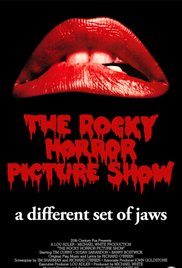 poster The Rocky Horror Picture Show