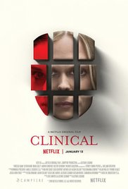 poster clinical – filmes online