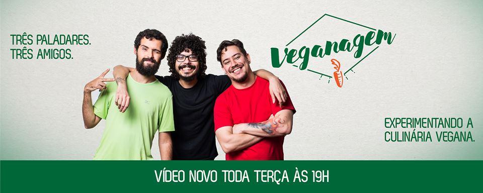 veganagem banner