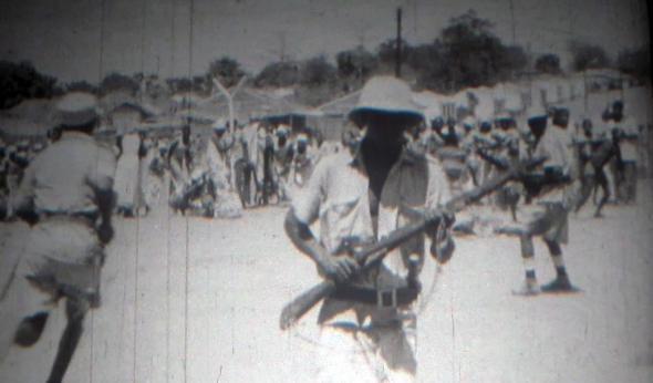 Mueda, Memoria e Massacre – Mocambique – Ruy Guerra