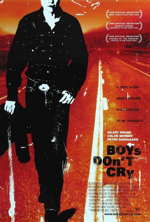 filmes dirigidos por mulheres – meninos nao choram