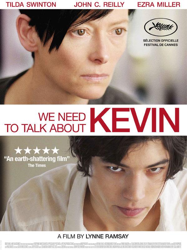 filmes dirigidos por mulheres – precisamos falar sobre o kevin