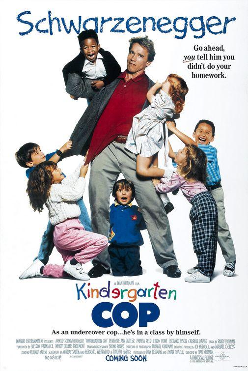 melhores filmes com arnold schwarzenegger – tira no jardim de infancia