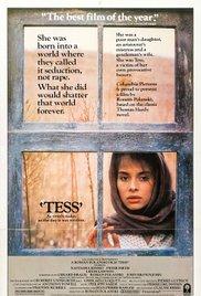 poster tess