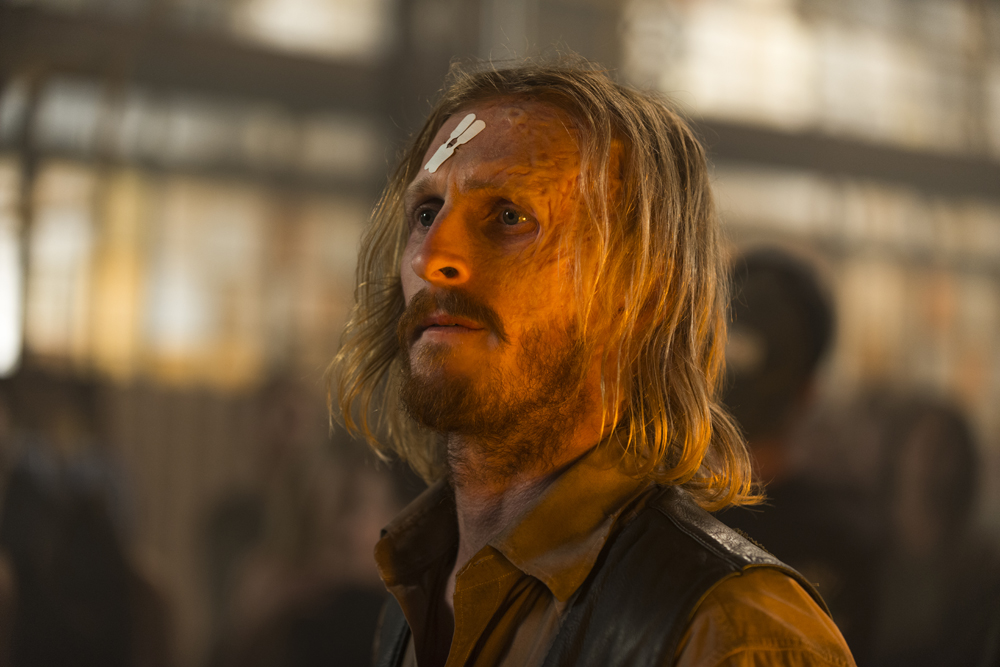 review the walking dead s07e11 – Hostiles and Calamities