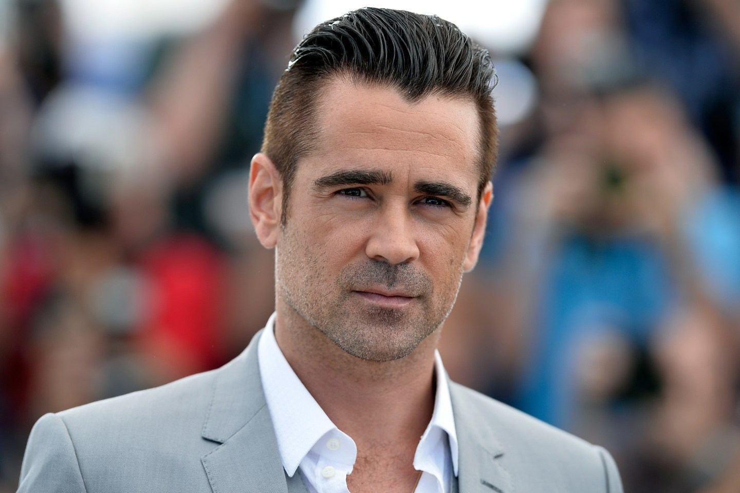 """""""The Lobster"""" Photocall – The 68th Annual Cannes Film Festival"""