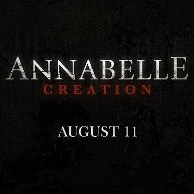 Continuação de Annabelle ganha título