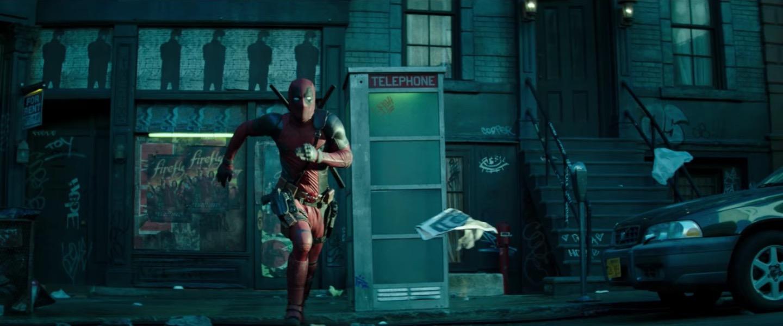 Deadpool reaparece em teaser exibido antes de Logan