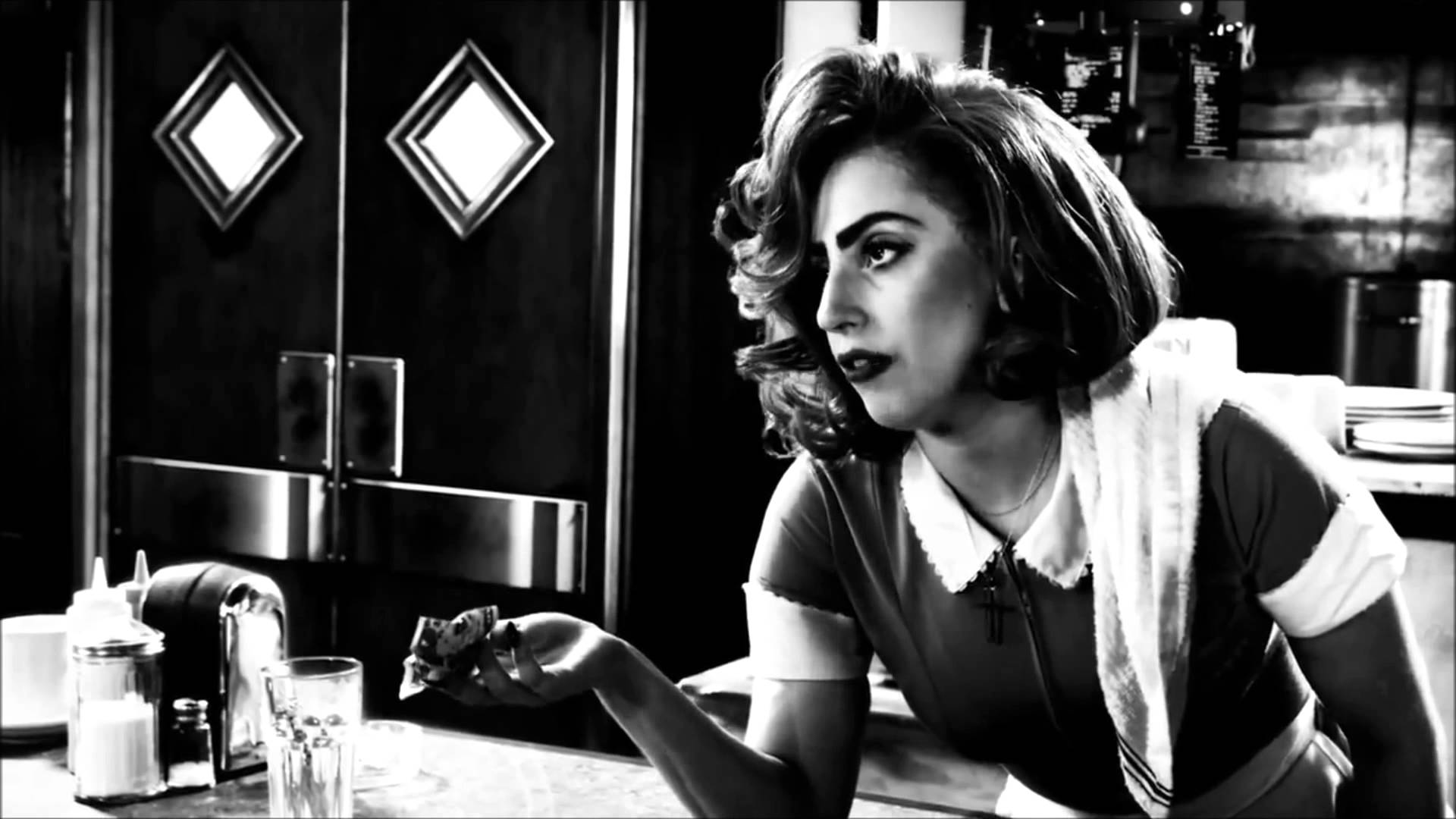 Lady Gaga recebe oferta para atuar em Esquadrão Suicida 2