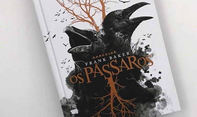 Os Passaros Frank Baker Resenha 03