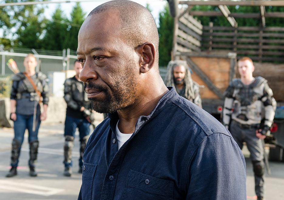 The Walking Dead s07e13