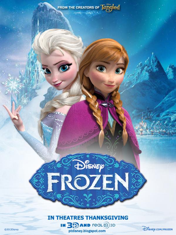 melhores filmes dirigidos por mulheres – frozen