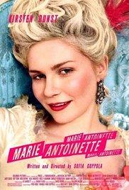 melhores filmes dirigidos por mulheres – maria antonieta