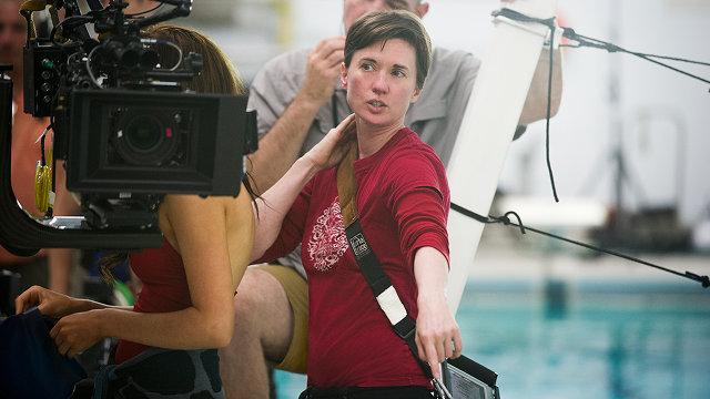 mulheres diretoras de cinema – kimberly peirce