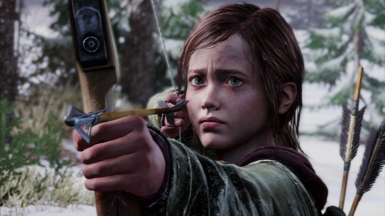 personagens femininas nos games – destaque the last of us