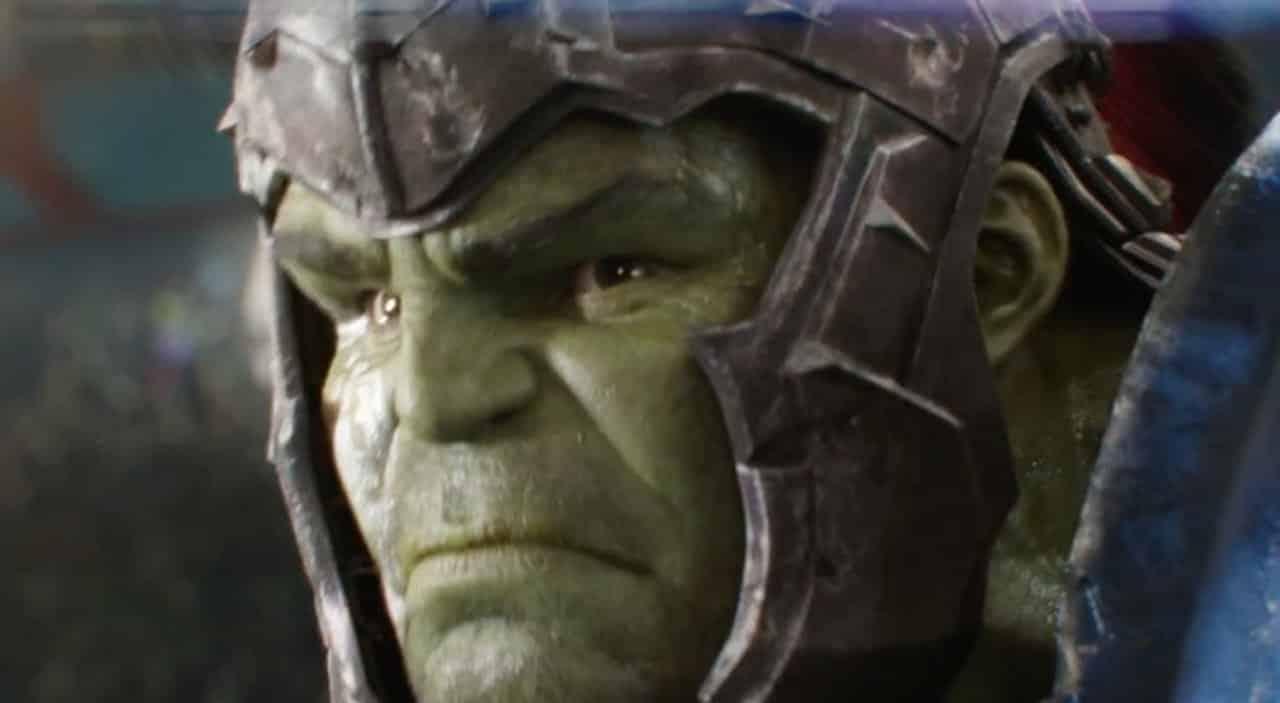 Cate Blanchett e Hulk entram na porrada com Thor em teaser