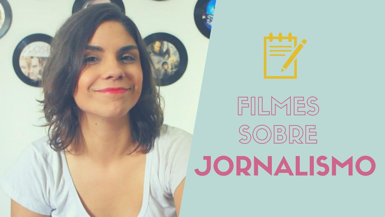 Fora do Padron – Filmes sobre jornalismo