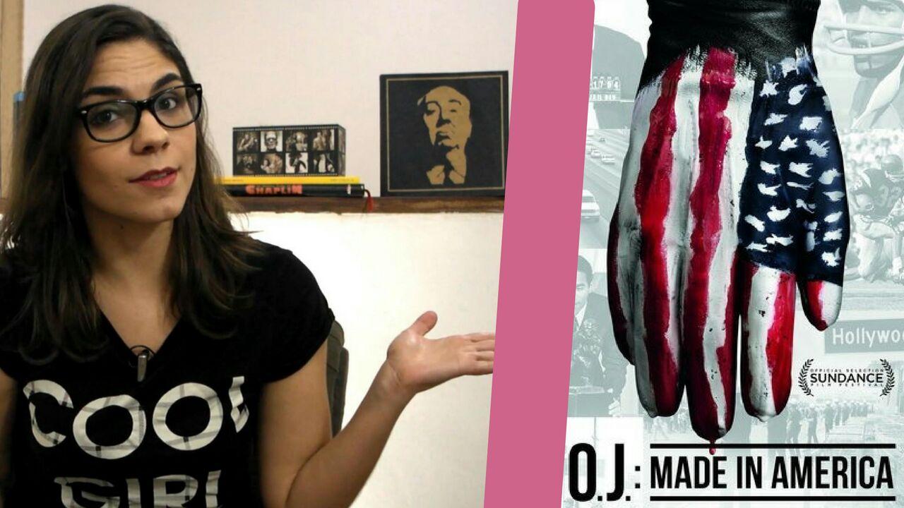 Fora do Padron – OJ Made in America