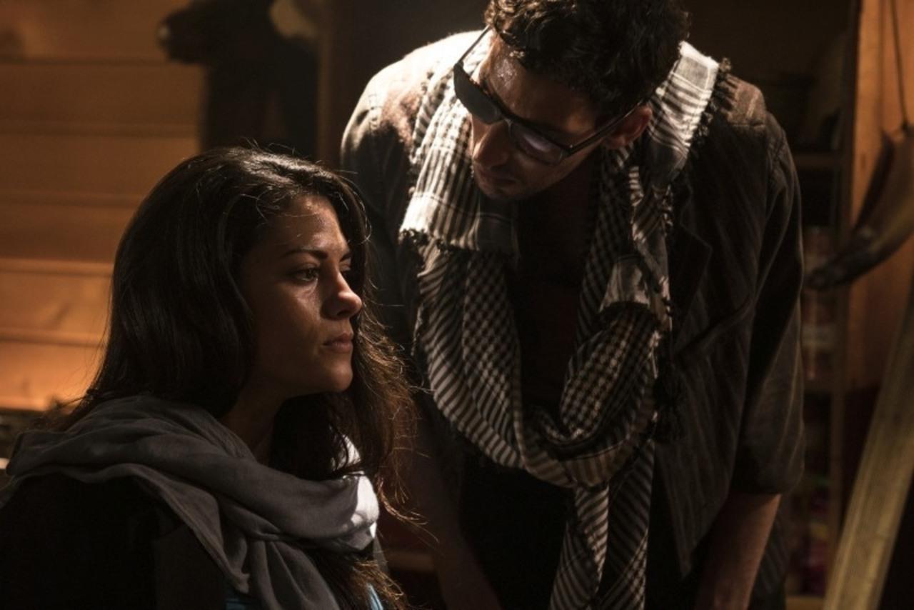 Review: Prison Break season s05e03 – The Liar