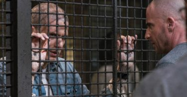 Review Prison Break s05e01 - Ogygia