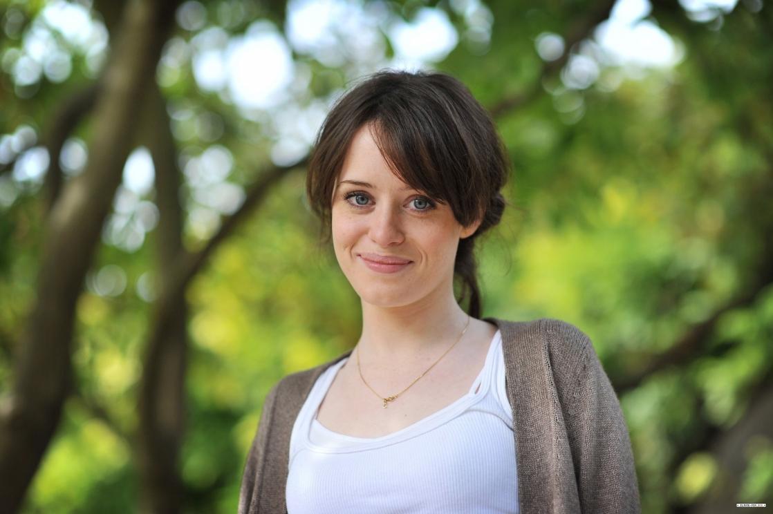 Claire Foy é a favorita para substituir Rooney Mara em continuação de Millenium