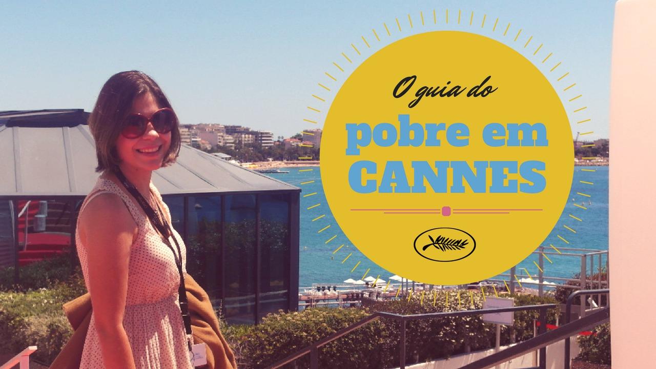 Fora do Padron – O guia do pobre em Cannes