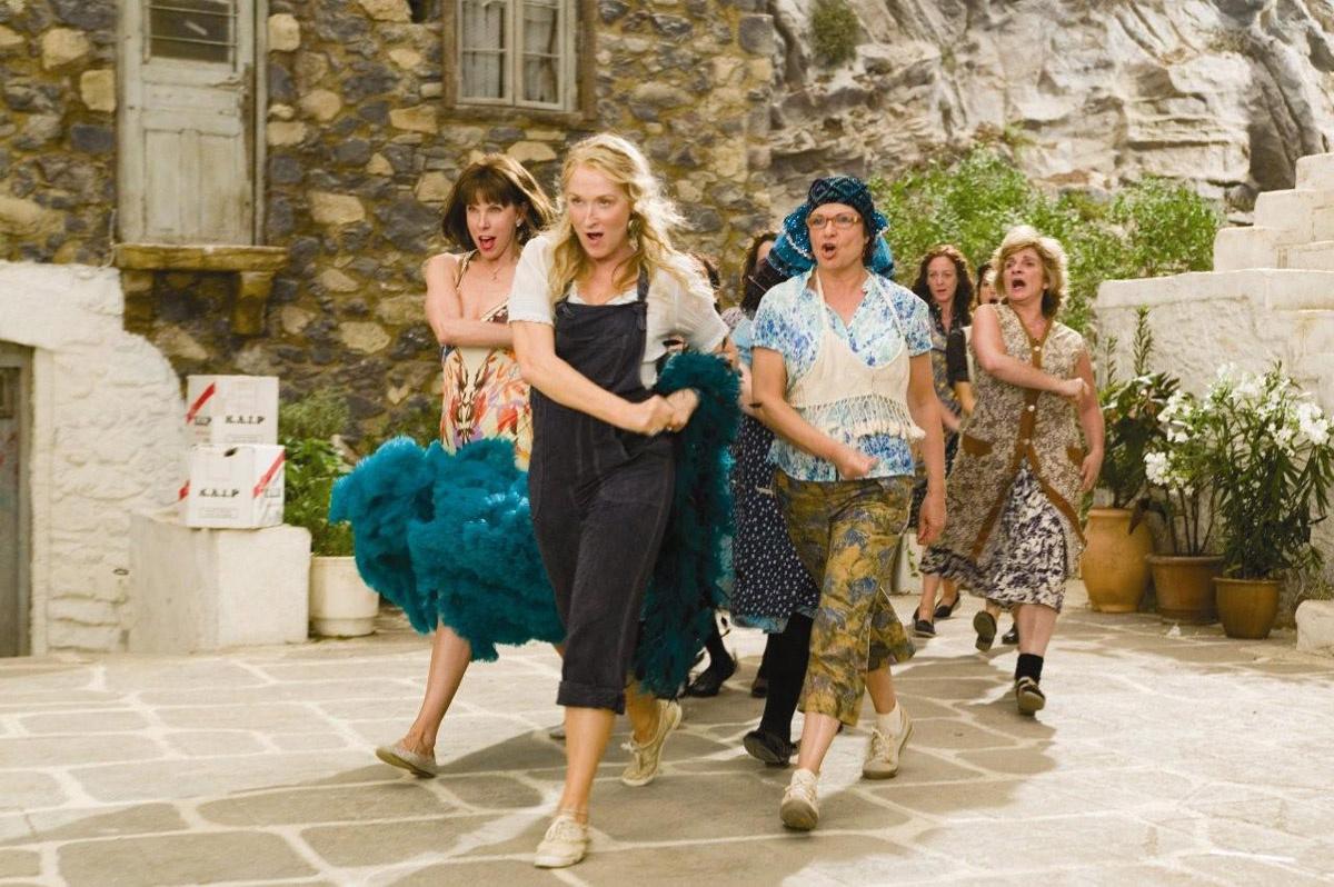 Musical Mamma Mia terá continuação