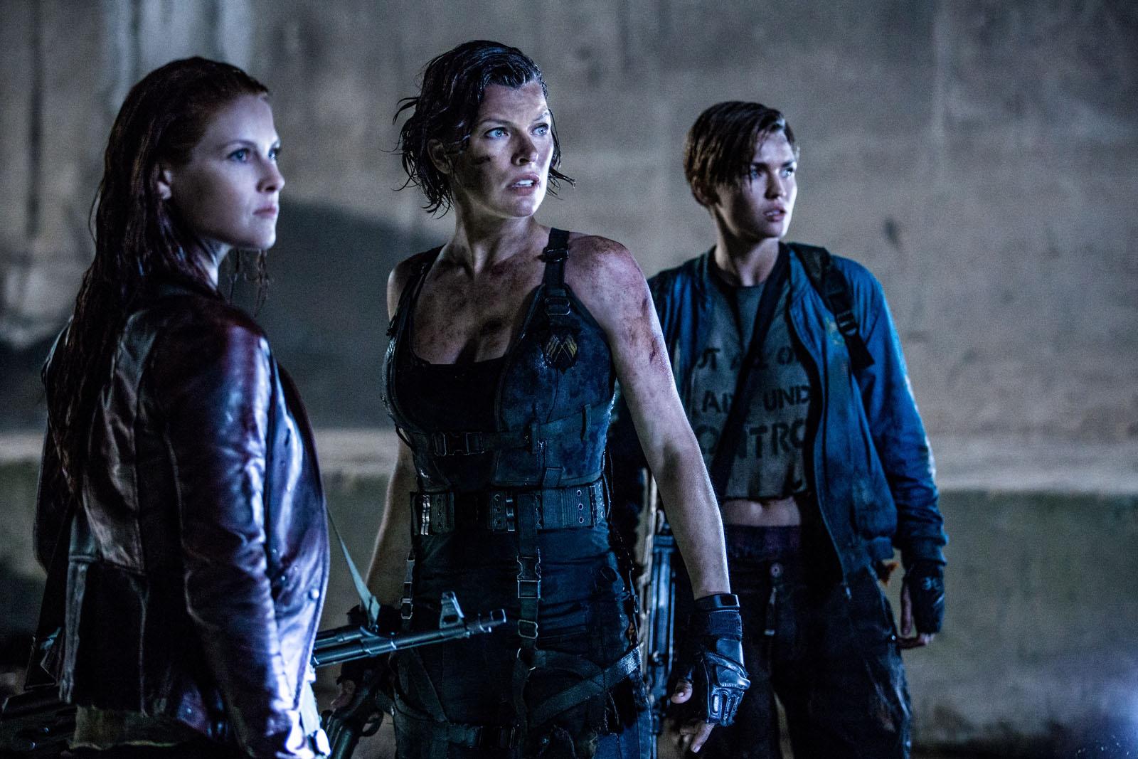 Resident Evil vai ganhar reboot