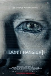 Review critica de Dont Hang Up Poster
