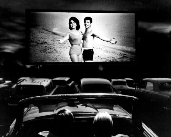 Cine Drive In BH Shopping Dia dos Namorados filme
