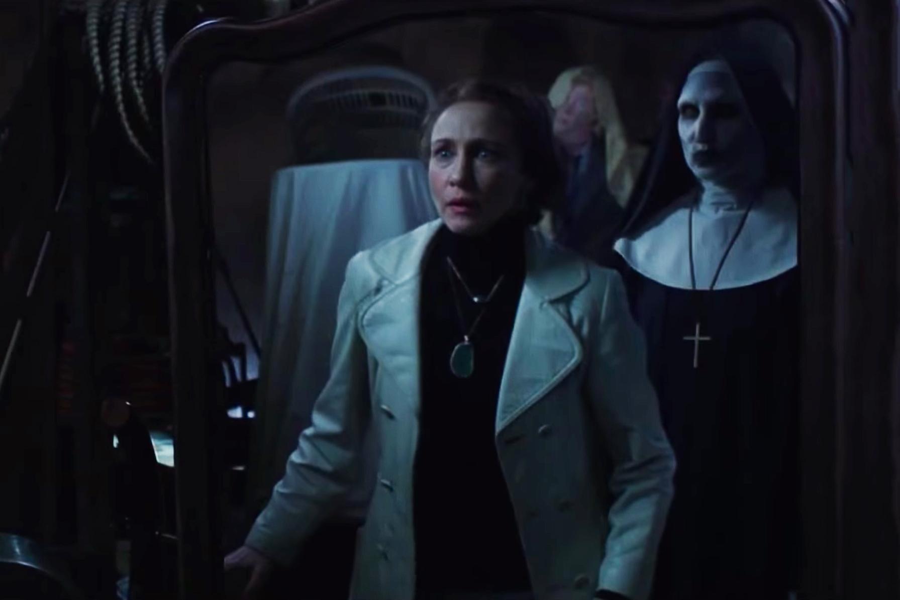 Invocação do Mal 3 anuncia roteirista