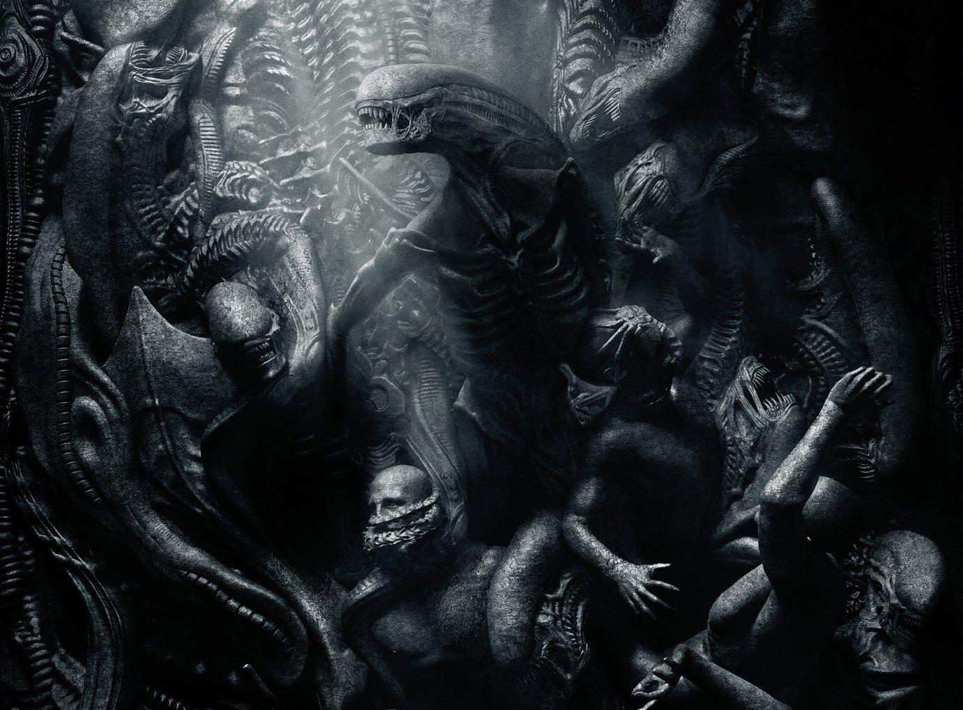 alien: covenant fracasso ou decepçao