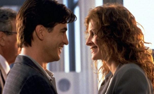 filmes romanticos ensinam casamento do meu melhor amigo