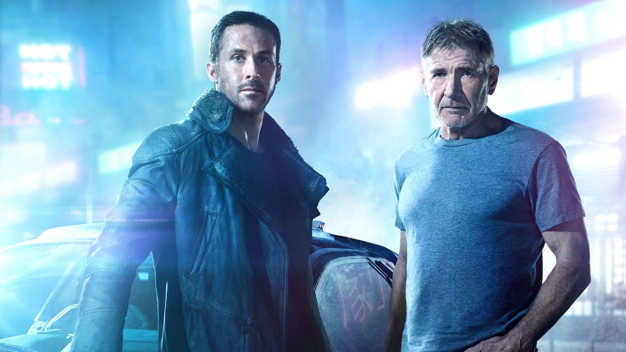 Novo trailer dá detalhes de Blade Runner 2049