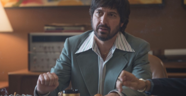 Ray Romano é escalado em The Irishman